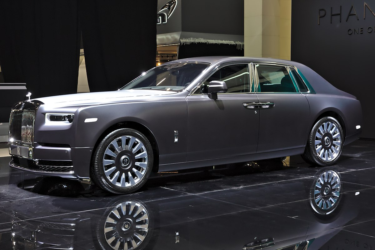 rolls royce phantom viii wikipedia. Black Bedroom Furniture Sets. Home Design Ideas