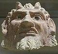 RomanTerracottaMaskOfSatyr-BurjAlShimali NationalMuseumOfBeirut RomanDeckert06102019.jpg