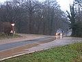 Roman Crossroads - geograph.org.uk - 295484.jpg