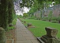 Roman Gardens - geograph.org.uk - 857302.jpg
