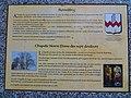 Romelfing Chapelle Notre-Dame-des-Sept-Douleurs plaque explicative.jpg