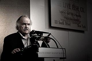 Ron Goulart Novelist, short story writer, historian
