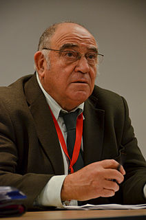 Ronnie Kasrils South African politician