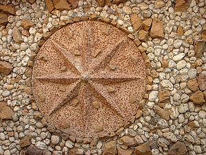 Jardin Rosa Mir - Image: Rosa mir detail