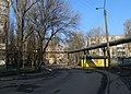 Rosa Luxemburg Street, Melitopol, Zaporizhia Oblast, Ukraine 11.JPG