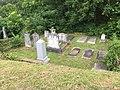 Rose Hill Cemetery family plot.jpg