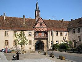 Rosheim Porte