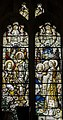 Rotherfield, St Denys church, Stained glass window (39349007760).jpg