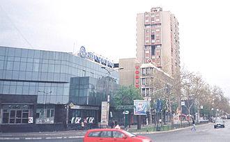 Rotkvarija (Žitni Trg) - Image: Rotkvarija 02