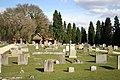 Roughton Moor Cemetery - geograph.org.uk - 147539.jpg