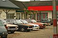 Row of Opel cars (11220785973).jpg