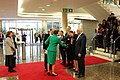 Royal visit to IMO's Maritime Safety Committee (46151837832).jpg
