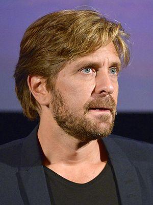 Ruben Östlund - Ruben Östlund in 2014.