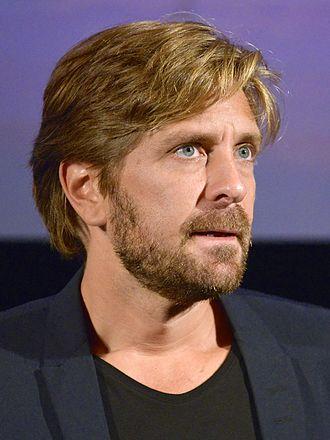 European Film Award for Best Screenwriter - The 2017 recipient: Ruben Östlund