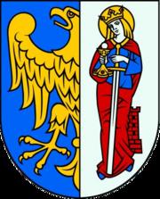 Ruda Slaska arms