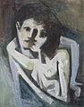 Rudolf Heinisch, Liebespaar, 1930.JPG