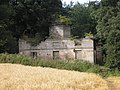 Ruined building at Cammo Estate - geograph.org.uk - 965145.jpg