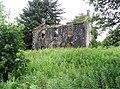 Ruined house at Riccarton Junction - geograph.org.uk - 516554.jpg