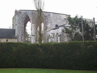 Tilly, Eure Commune in Normandy, France