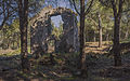 Ruins of Mount Saint-Loup, Agde 04.jpg