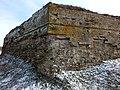 Ruins of the Old Turkish Arabat Fortress Arabat Peninsula Crimea Ukraine.jpg