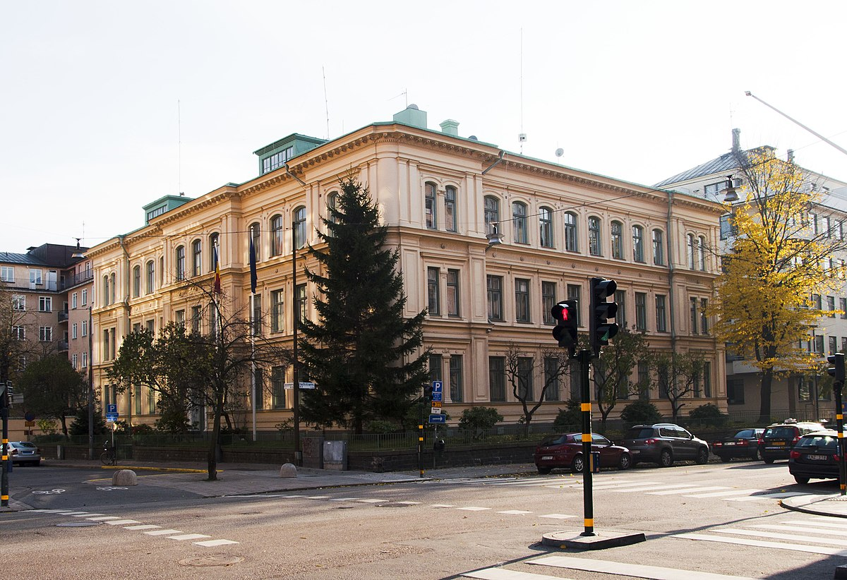afghanska ambassaden i stockholm
