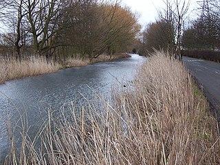 Runcorn to Latchford Canal