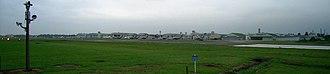 Iruma Air Base - Iruma Air Base.