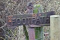 Rusty Sign - geograph.org.uk - 756944.jpg