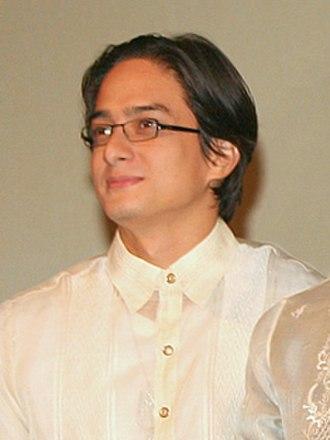 Ryan Agoncillo - Agoncillo in 2008