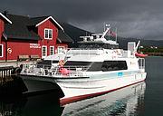 c-date Stokmarknes