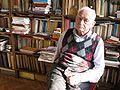 Ryszard Matuszewski Nov 09 2008 Fot Mariusz Kubik 06.JPG