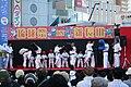 Ryukyu Matsuri in Shin-Nagata Oct09 028.JPG