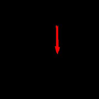 Stroke (CJKV character) - Image: S black