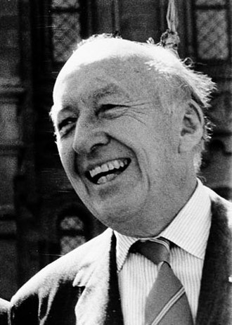 Sidney Dillon Ripley - Ripley in 1984