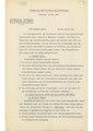 SBB Historic - KDIII REG 2007 001 085 02 46 - Auszug aus dem Protokoll des Bundesrats vom Dienstag 27 Mai 1919 bezueglich der.pdf