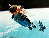 Shuttle-Centaur