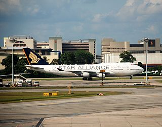 Corporate affairs of Singapore Airlines