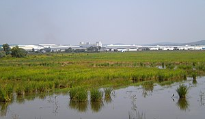 Сиануквиль: SSEZ Sihanoukville