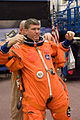STS-132 Steve Bowen training preparation.jpg