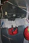 SZD-9 bis 1D Bocian Karhulan ilmailukerhon lentomuseo 6.JPG