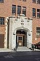 S entrance - Tudor Arms Hotel.jpg