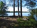 Saarijärvi beach - panoramio.jpg