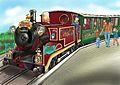 Safari Express Train at Drusillas Park.jpg