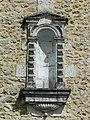 Saint-Georges-Blancaneix niche.JPG