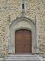 Saint-Gilles (35) Église Saint-Gilles Extérieur 02.jpg