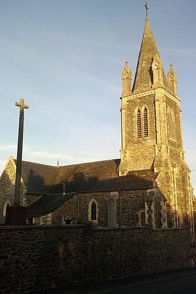 Fr:Saint-Jean-de-Savigny