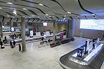 Saint-Pétersbourg - Aéroport - Retrait des bagages - 2015-12-11 - IMG 0361.jpg