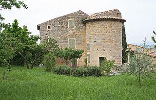 Saint-Roman-de-Malegarde Commune in Provence-Alpes-Côte dAzur, France