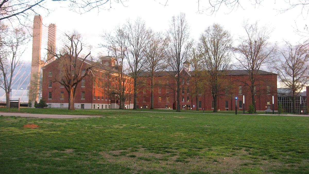 Saint Vincent S College Building Wikipedia